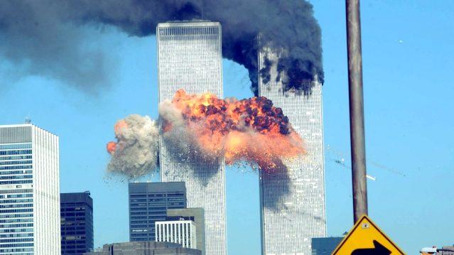 11 Eylül 2001'de neler yaşandı?