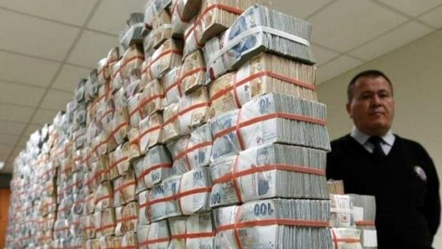 16,7 milyonluk piyango! Büyük ikramiye 5 günde 3 kez aynı ilçeye çıktı