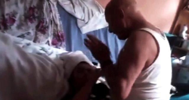19 yaşındaki Tuğba'ya işkence yapan babası gözaltına alındı