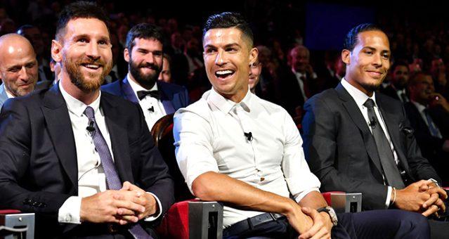 2019 Ballon d'Or adayları açıklandı