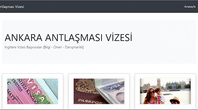 Ankara Antlaşması Nedir?