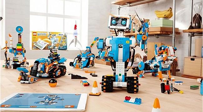 Robotik İlgili Detayları Öğreneceğiniz Adres Robotik nedir?