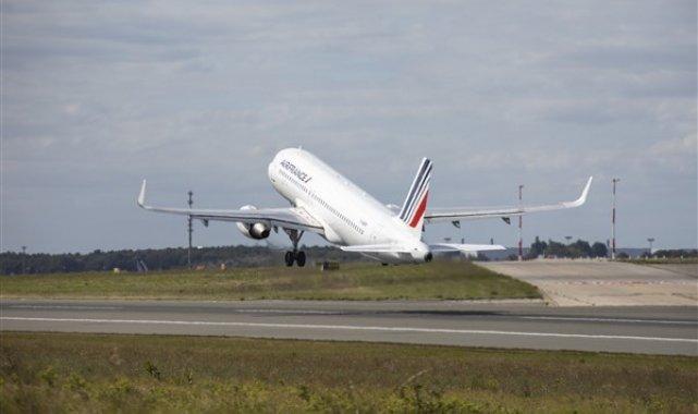 Airbus ve ortakları, en yüksek enerji tasarufflu uçuşları hedefliyor