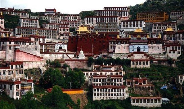 Çin kamu şirketleri, Tibet'e 40 milyar dolarlık yatırım yapacak