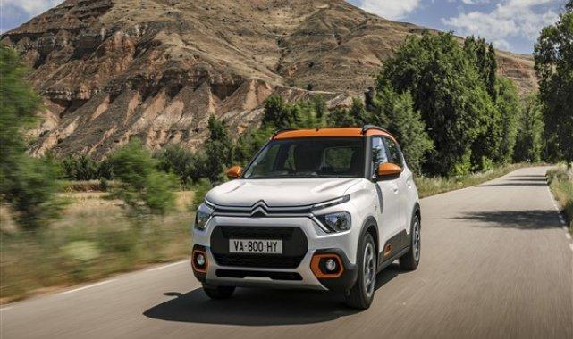 Citroën'den yeni C3 ile kapsamlı küresel atılım