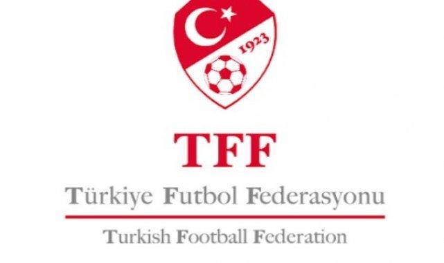 TFF'den futbolcu Çelenk ve kulübü Altay'a kutlama