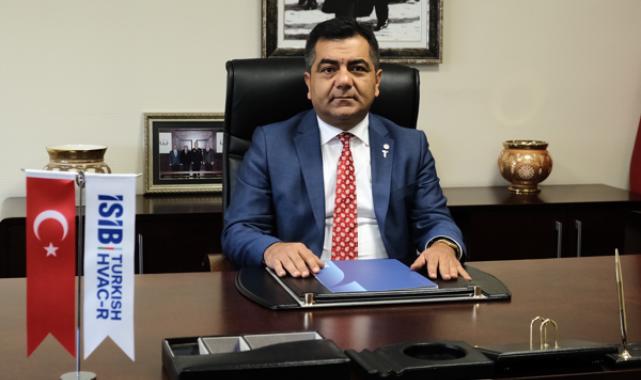 Türk İklimlendirme Sektörü'nün küresel iş ortağı İSİB, 10. yaşını kutluyor