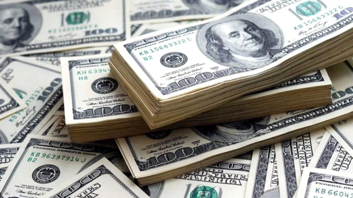 5 gündür üst üste düşen dolar, 7,80'den işlem görüyor