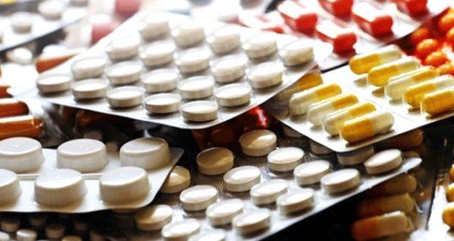 9 ilde yeşil reçete çetesine operasyon düzenlendi! Binlerce ilaç ele geçirildi