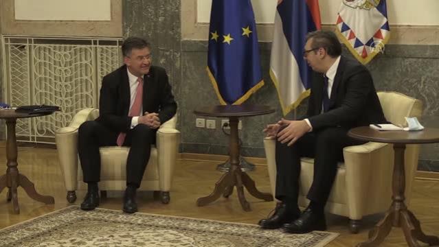 AB ülkeleri Sırbistan-Kosova diyaloğunun sürmesini istiyor