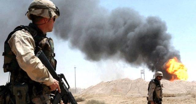 ABD askeri üssüne saldıran DEAŞ'lı teröristler öldürüldü