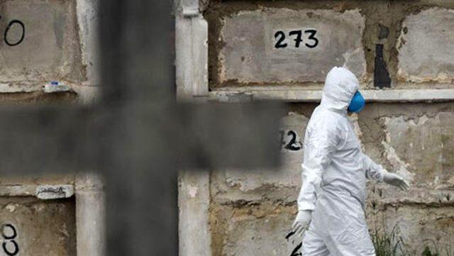 ABD, koronavirüsün Latin Amerika'daki merkezi Brezilya'dan ülkeye girişleri durdurdu
