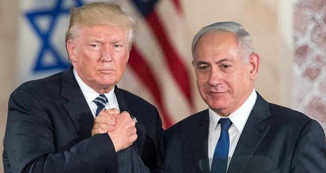 ABD ve İsrail'den yeni kara propaganda: Türkiye nükleer silah sahibi olmak istiyor