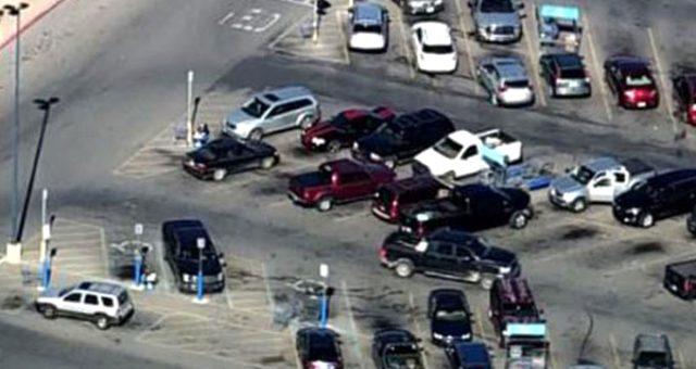 ABD'de AVM otoparkında silahlı saldırı: 3 kişi hayatını kaybetti