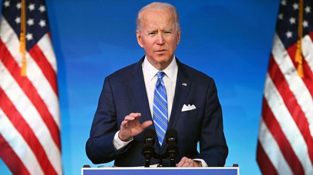 """ABD'de sular durulmuyor: Cumhuriyetçiler, Demokrat Başkan Biden'a karşı """"azil"""" maddesi sundu"""