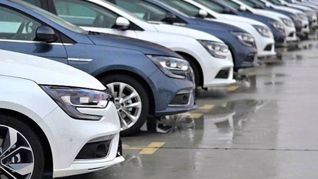 ABD'li araç kiralama şirketi Hertz konkordato başvurusu yaptı