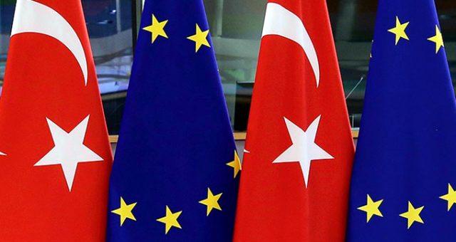 AB'nin Doğu Akdeniz yaptırım kararına Dışişleri'nden tepki: Türkiye'nin geri adım atmasını ummak beyhude bir beklentidir