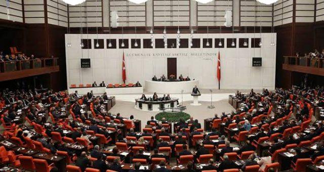 Adelet Bakanlığı'nın yaptığı arabuluculuk sınavına 200 milletvekilinin girdiği ortaya çıktı