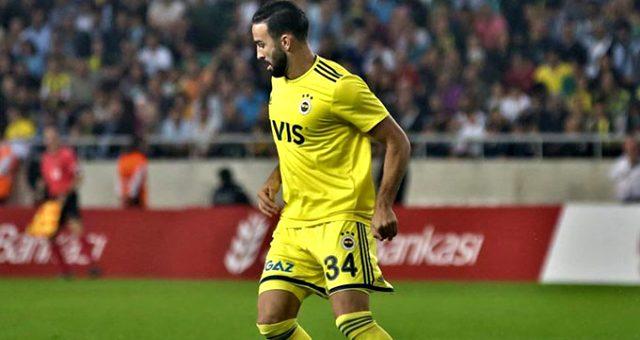 Adil Rami'nin menajeri: Rami sezon sonuna kadar Fenerbahçe'de kalacak
