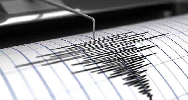 AFAD son bilançoyu açıkladı: 318 artçı deprem oldu