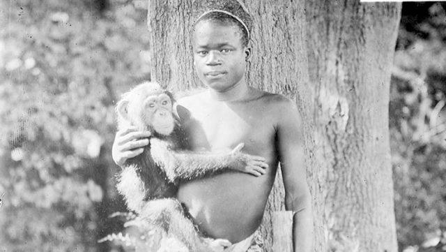 Afrikalı adamı hayvanat bahçesine kapatıp sergileyen ABD'den 114 yıl sonra özür geldi