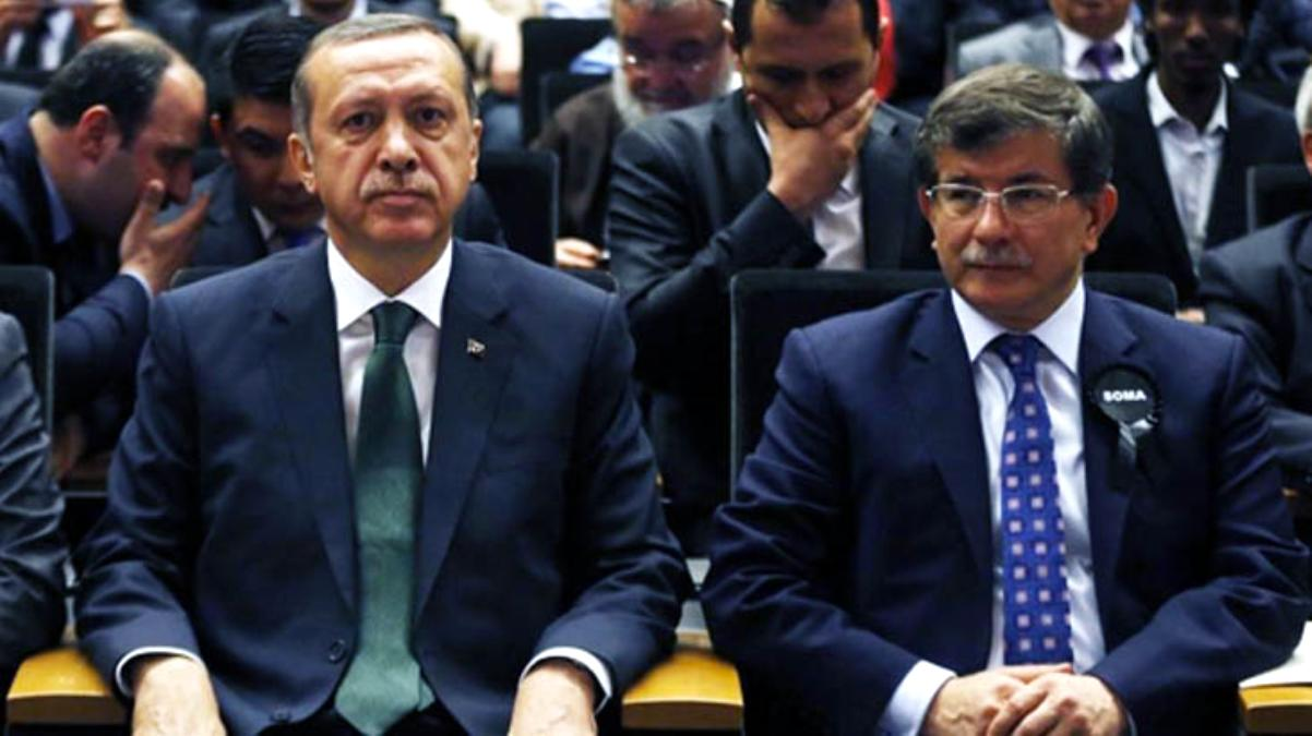 Ahmet Davutoğlu'ndan Cumhurbaşkanı Erdoğan'a 'Alaattin Çakıcı' çağrısı