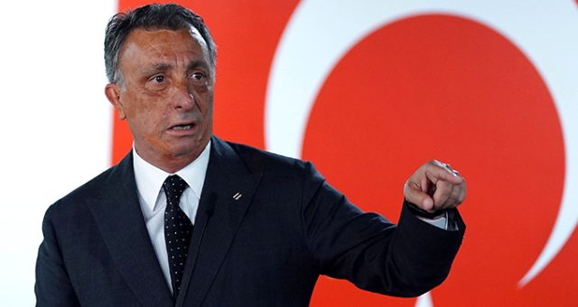 Ahmet Nur Çebi: Transfer yapacak noktaya gelemiyoruz