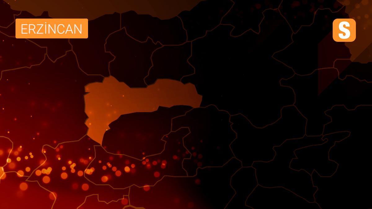 AK Parti İzmir Milletvekili Binali Yıldırım Erzincan'da konuştu Açıklaması