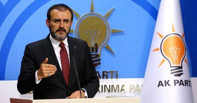 AK Partili Mahir Ünal'dan 'Savaş da olacak çatışmalar da' diyen HDP'li Güven'e tepki: Demokrasiyi kullanarak demokrasiyi yok etmeye çalışan HDP var