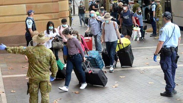 Akıl alır gibi değil! Avustralya, koronavirüsü tam yenmişken cinsel ilişki skandalıyla ikinci dalga patlak verdi