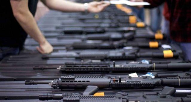 Almanya, Türkiye'ye silah satışını durduracağını açıkladı