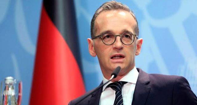 Almanya'dan kritik açıklama: Türkiye'yi Rusya ve Çin'e itmek doğru değil