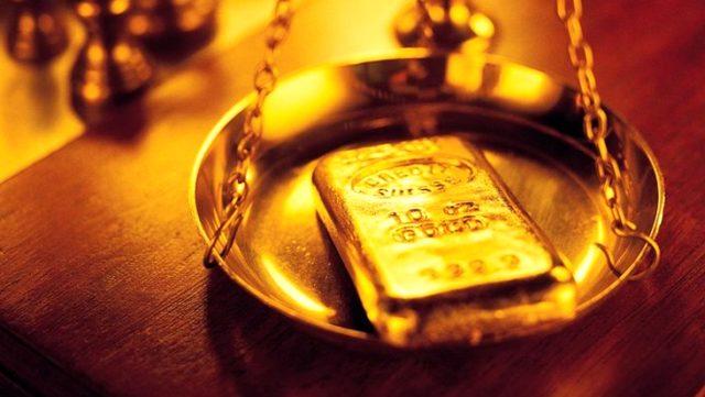Altının kilogramı 377 bin 950 liraya yükseldi