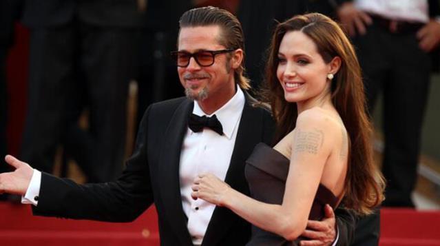 Angelina Jolie'ye ait Winston Churchill tablosu 7 milyon sterline alıcı buldu