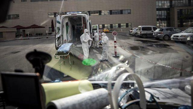 """Ankara İl Sağlık Müdürlüğü'nden artan vakalar sonrası """"Altyapı çöktü"""" iddialarına yanıt"""