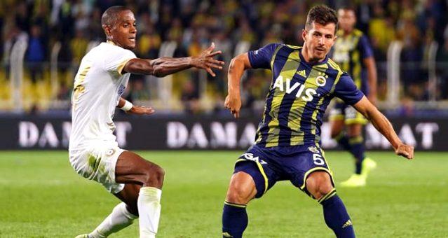Ankaragücü, Fenerbahçe maçının tekrarı için kural hatası itirazında bulunacak