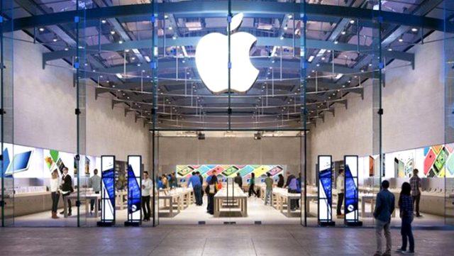 Apple, koronavirüs nedeniyle Çin dışındaki bütün mağazalarını kapatıyor