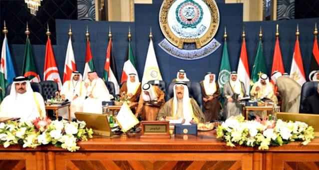 Arap Birliği'nden Barış Pınarı Harekatı'na bir küstah yorum daha!