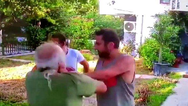 Bakanlık, yaşlı komşusunu dövdüğü için tutuklanan Halil Sezai'yi kınadı: Her türlü şiddetin karşısında olacağız