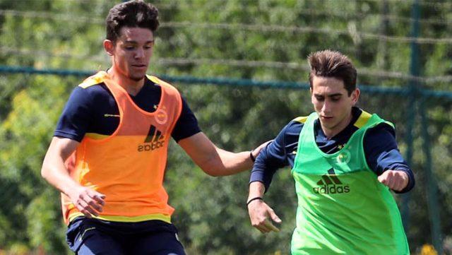 Barcelona, Fenerbahçeli Ömer Faruk Beyaz ile yakından ilgileniyor