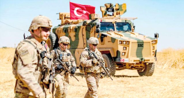 Barış Pınarı Harekatı'na bir destek de Pakistan'dan geldi: Türkiye'nin çabalarını tebrik ediyoruz