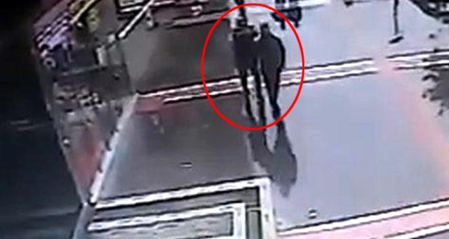 Batman'da cinayet anı kamerada! Akrabası tarafından vurulan adam öldü