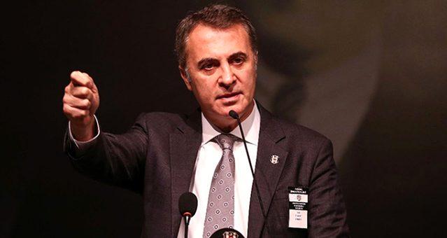 Beşiktaş taraftarı isyan etti: Fikret Orman istifa