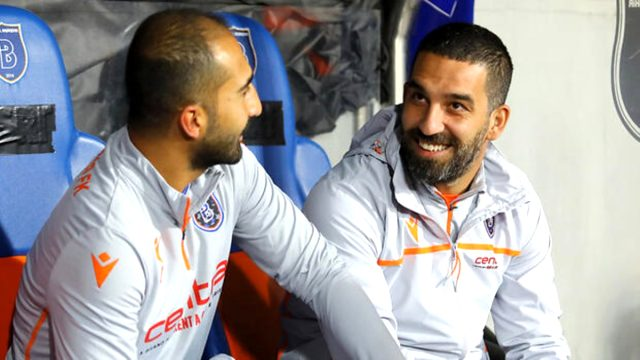 Beşiktaş, Volkan Babacan'la gelecek sezon için anlaşma sağladı