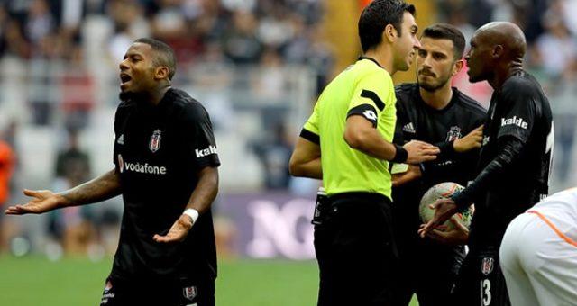 Beşiktaş'ta Lens ve Oğuzhan gözden düştü!