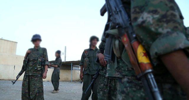 BM raporuyla da belgeledi: YPG/PKK çocukları kullanıyor