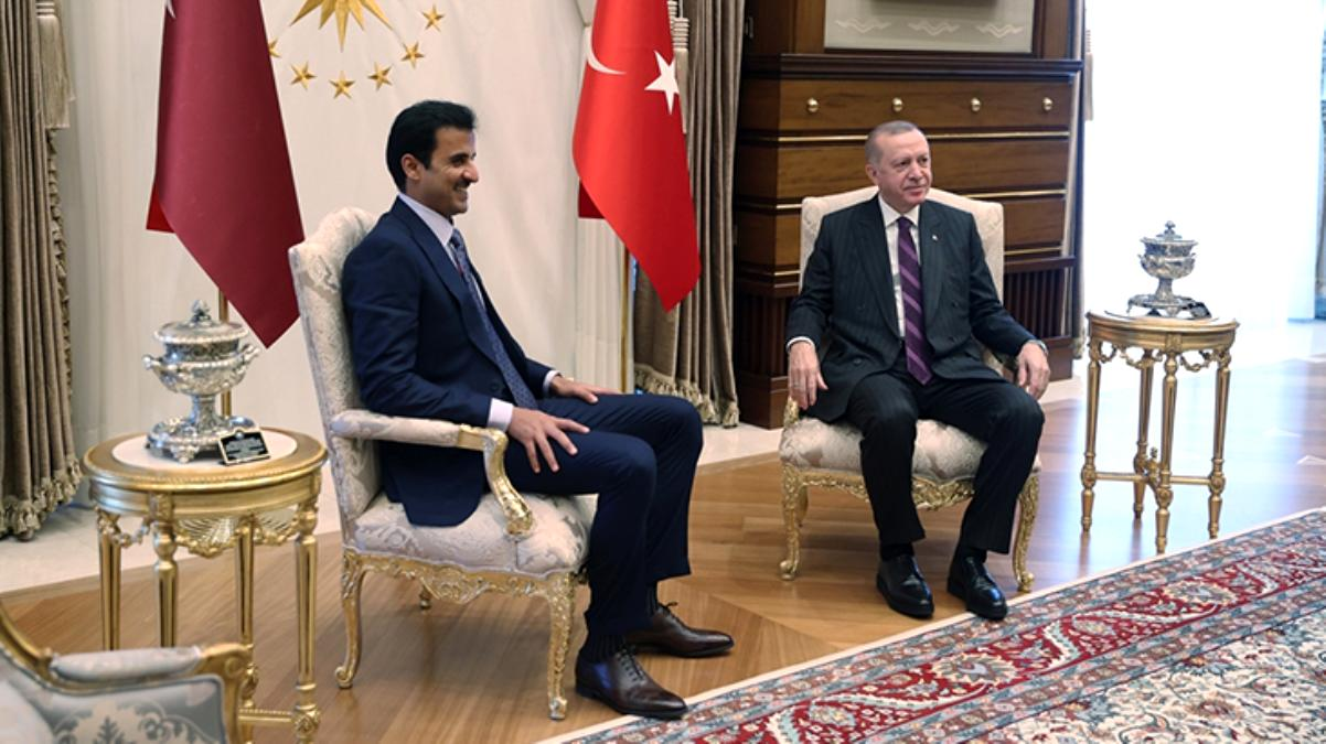Borsa İstanbul'un yüzde 10'u Katarlılara devredildi