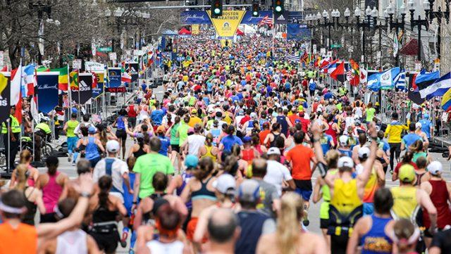 Boston Maratonu koronavirüs nedeniyle, 124 yıllık tarihinde ilk kez koşulmayacak