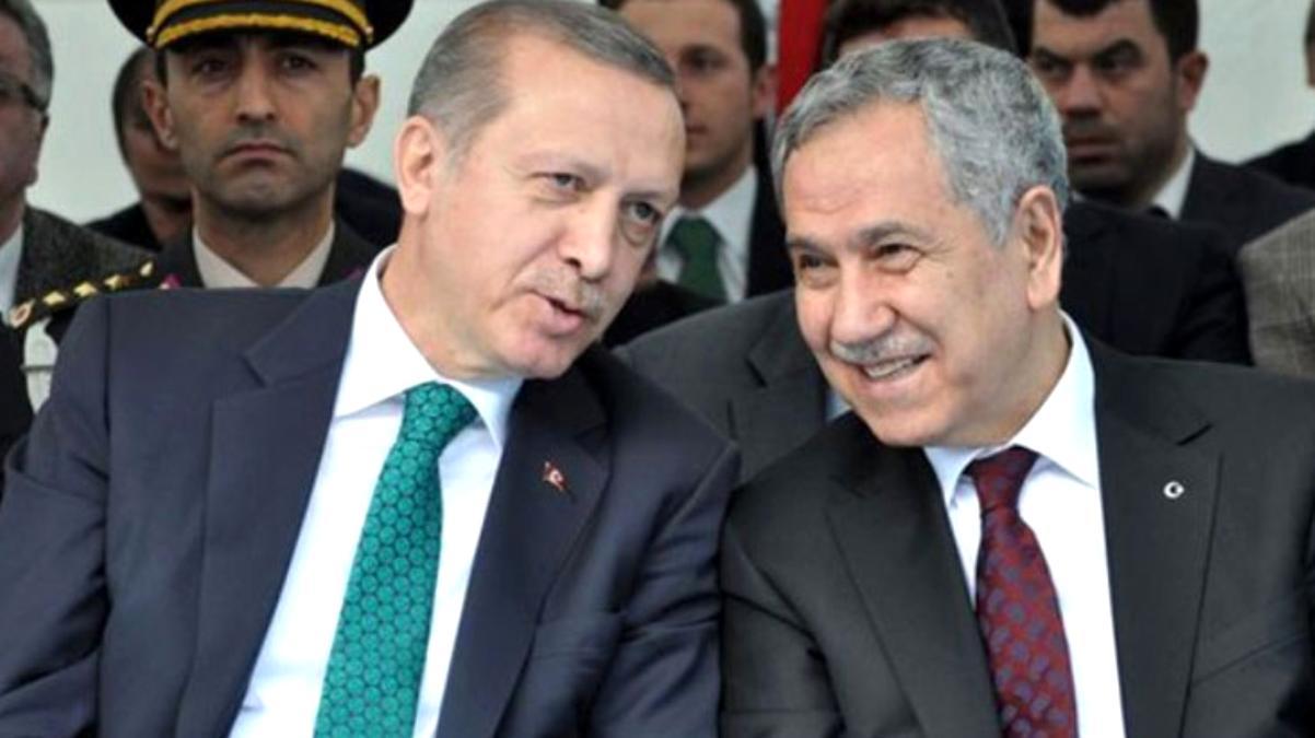 Bülent Arınç ve Cumhurbaşkanı Erdoğan daha önce hangi konularda ters düşmüştü?