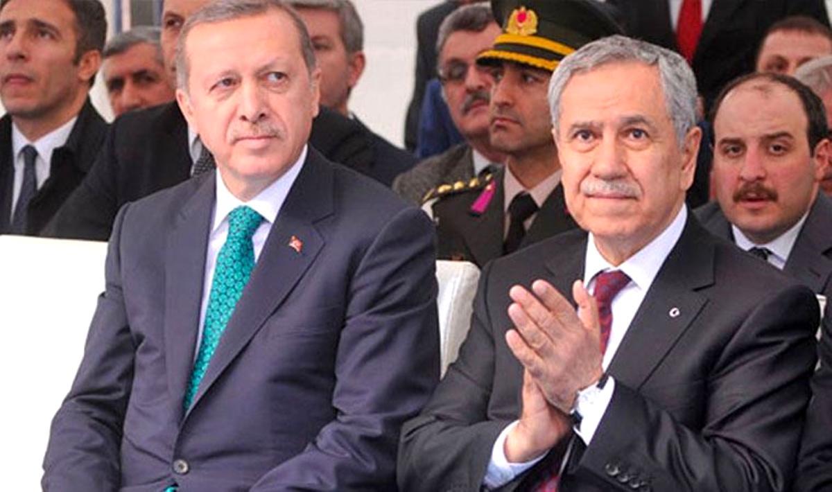Bülent Arınç'ın bir gün gecikmeli istifasının nedeni belli oldu